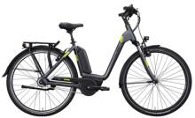 E-Bike Hercules ROBERT/A R8 **