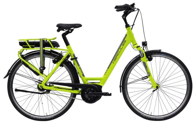 E-Bike Hercules E-JOY F7 2020