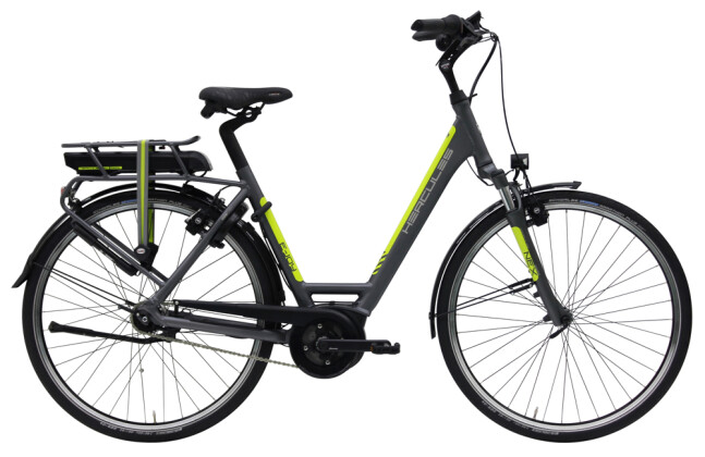 E-Bike Hercules E-JOY R7 2020