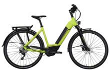 E-Bike Hercules FUTURA COMP I **