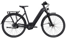 E-Bike Hercules FUTURA PRO I-F11 **