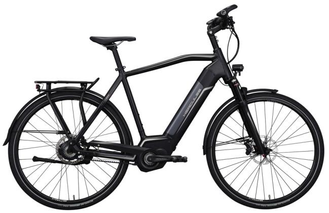 E-Bike Hercules FUTURA PRO I-F14 ** 2020