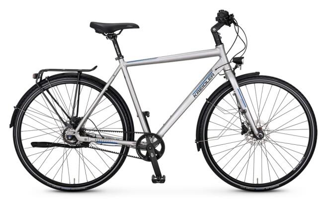 Citybike Kreidler Raise RT7S 2020