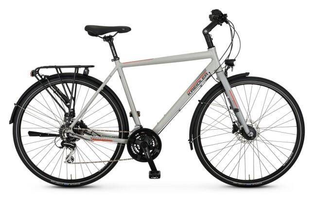 Trekkingbike Kreidler Raise RT5S 2020