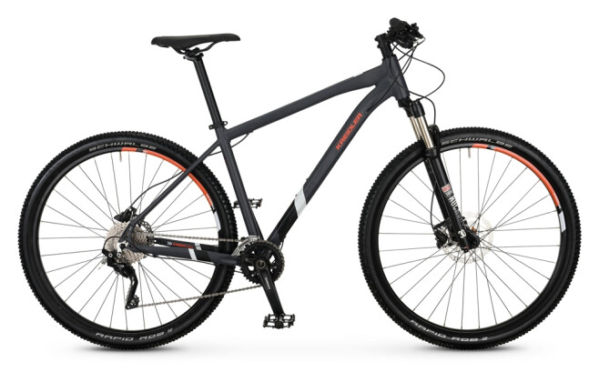 Mountainbike Kreidler Dice 29er 7.0 2020