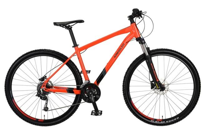 Mountainbike Kreidler Dice 29er 4.0 2020
