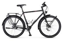 Trekkingbike VSF Fahrradmanufaktur TX-1200 Pinion P1.18-Gang / Disc / Gates