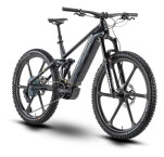 E-Bike Husqvarna Bicycles Mountain Cross X