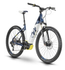 E-Bike Husqvarna E-Bicycles Gran Sport 6