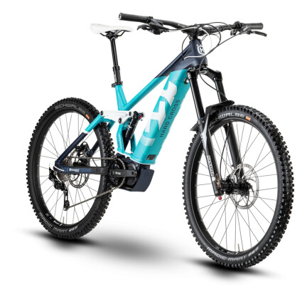E-Bike Husqvarna Bicycles Hard Cross 6 2020
