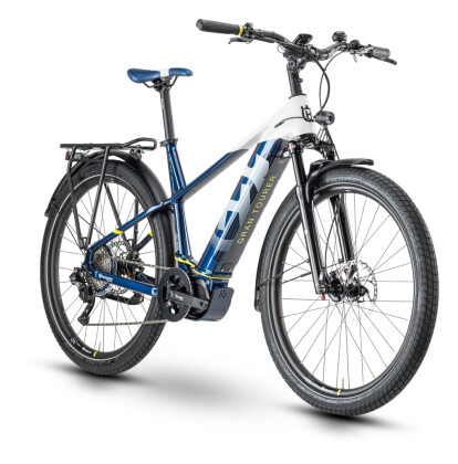 E-Bike Husqvarna Bicycles Gran Tourer 6 H 2020