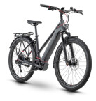 E-Bike Husqvarna E-Bicycles Gran Tourer 5 D