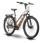E-Bike Husqvarna E-Bicycles Gran Tourer 4 D