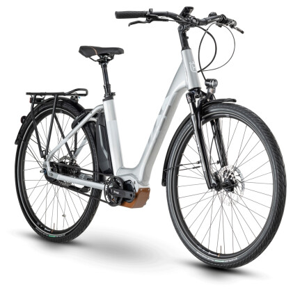 E-Bike Husqvarna Bicycles Gran City 6 FW 2020