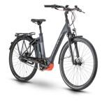 E-Bike Husqvarna E-Bicycles Gran City 4 FW