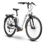 E-Bike Husqvarna Bicycles Gran City 1