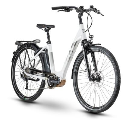 E-Bike Husqvarna Bicycles Gran City 1 2020