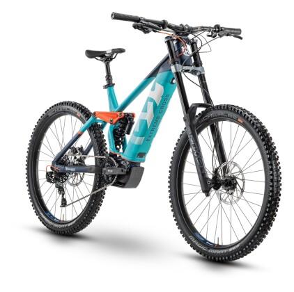 E-Bike Husqvarna Bicycles Extreme Cross 9 2020