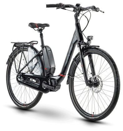 E-Bike Husqvarna Bicycles Eco City 4 NL 2020
