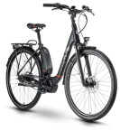 E-Bike Husqvarna Bicycles Eco City 4 FW