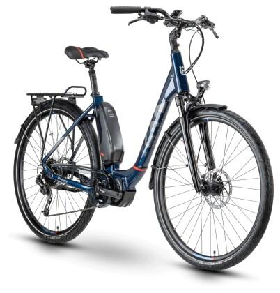 E-Bike Husqvarna Bicycles Eco City 3 2020