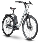E-Bike Husqvarna Bicycles Eco City 2 CB