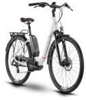 E-Bike Husqvarna Bicycles Eco City 1