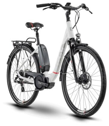 E-Bike Husqvarna Bicycles Eco City 1 2020