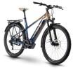 E-Bike Husqvarna Bicycles Cross Tourer 6 H