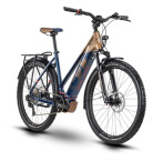 E-Bike Husqvarna Bicycles Cross Tourer 6 D