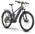 E-Bike Husqvarna Bicycles Cross Tourer 5fs