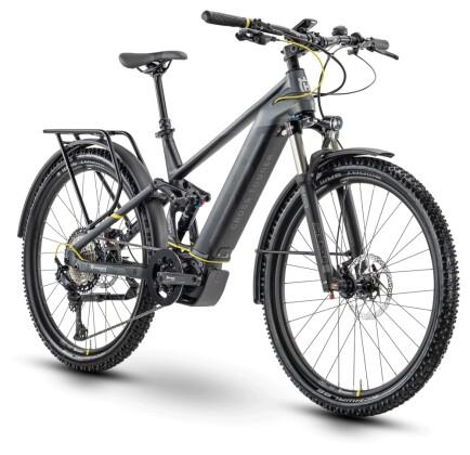 E-Bike Husqvarna Bicycles Cross Tourer 5fs 2020