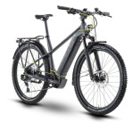 E-Bike Husqvarna Bicycles Cross Tourer 5 H