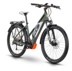 E-Bike Husqvarna Bicycles Cross Tourer 4 D