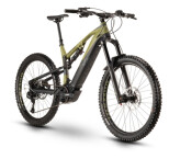E-Bike Raymon TrailRay E-Seven 9.0