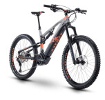 E-Bike Raymon TrailRay E-Seven 10.0