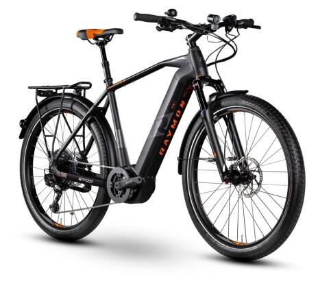 E-Bike Raymon E-TourRay LTD 2.0 2020
