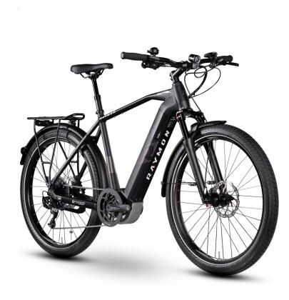 E-Bike Raymon E-TourRay LTD 1.0 2020