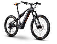 E-Bike Raymon E-SevenTrailRay LTD 2.0