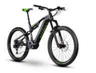 E-Bike Raymon E-SevenTrailRay LTD 1.0