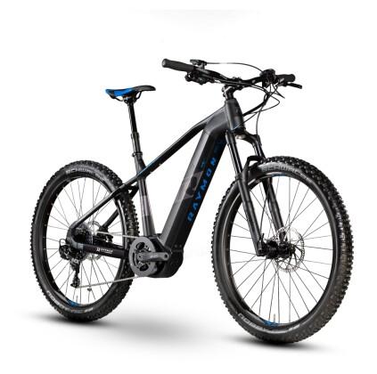 E-Bike R Raymon E-NineRay LTD 1.0 2020