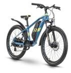 E-Bike R Raymon SixRay E 1.5 Street