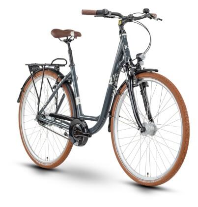 Citybike Raymon CityRay 2.0 2020