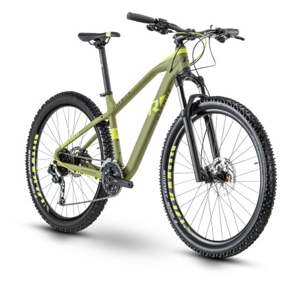 Mountainbike Raymon HardRay Seven 3.0 2020