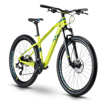 Mountainbike Raymon HardRay Nine 1.0 2020
