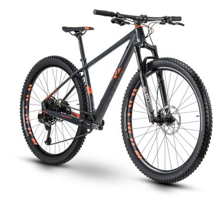 Mountainbike Raymon HardRay Nine 8.0 2020