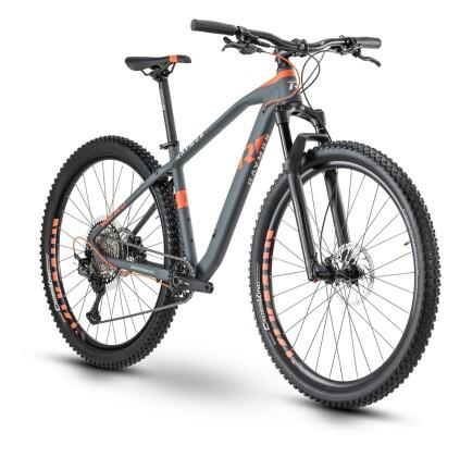 Mountainbike Raymon HardRay Nine 5.0 2020
