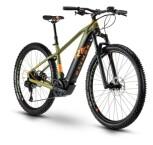 E-Bike Raymon HardRay E-Nine 8.0
