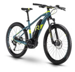 E-Bike Raymon HardRay E-Nine 4.0