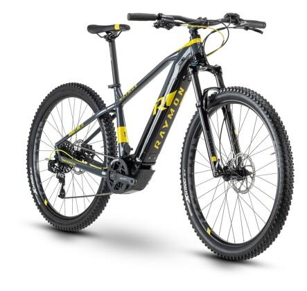 E-Bike Raymon HardRay E-Seven 7.0 2020